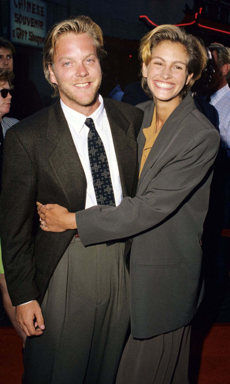 25years ago . . . A Look Back to When Julia Roberts Called Off Her ...